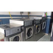 Lavadoras Y Secadoras Industriales!!!!!