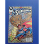 Revista Superman Dc Comics En Ingles Año 91