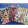 Coleccion 3 Revistas Comics Lauzier