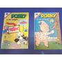 Coleccion Revistas Comic Porky Ed Novaro 1976