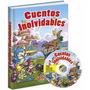 Libro Cuentos Inolvidables + Dvd