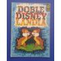 Revista Doble Disneylandia Año 1966 Raro Ejemplar
