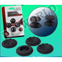 4tapa Silicon Joystick Analogos Control Ps4 Ps3 Xbox 360 One