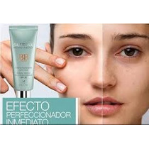 Bb Cream.hidratante Con Color Crema 3 En 1 Piel Perfecta Al