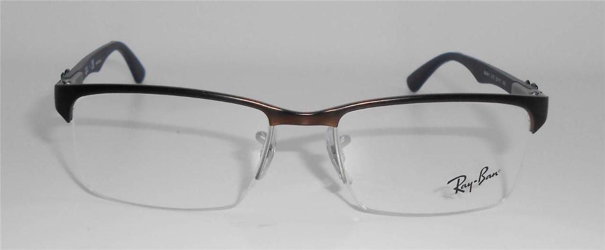 gafas ray ban fibra de carbono