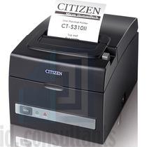 Impresora Termica Punto De Venta Epson Tmu-220 Starmicronics