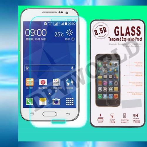 Mica Vidrio Templado Samsung Galaxy Core Prime Core Ii Dual