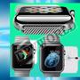 Mica Hd Vidrio Templado Apple Watch 38mm 42mm Antirayones