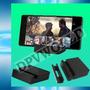 Base Carga Magnetica Sony Xperia Z3 Z2 Z1 Min Dk48c Original