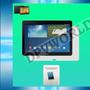 Mica Vidrio Templado Samsung Galaxy Note 10.1 Edicion 2014