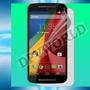 Mica Hd Antireflejo Motorola Moto G2 Xt1068 Xt1069 Xt1063