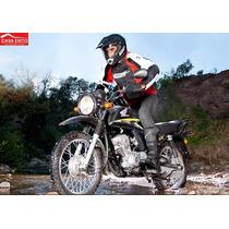 Moto Honda Cb1 X Año 2015 Color Negro, Rojo