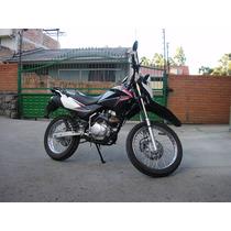 Motocicleta Honda Xr150 2014