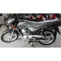 Motos Suzuki A Credito