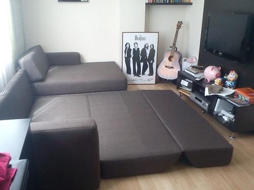 Decoracion mueble sofa sofa esquinero cama - Sofa esquinero cama ...