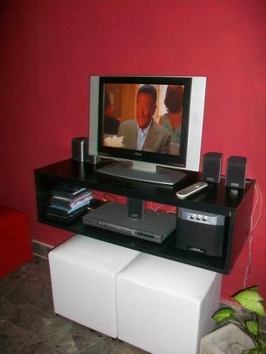 Muebles para tv led mercadolibre for Mueble para xbox 360