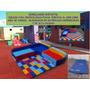 Mobiliario Puffs Para Centros Infantiles