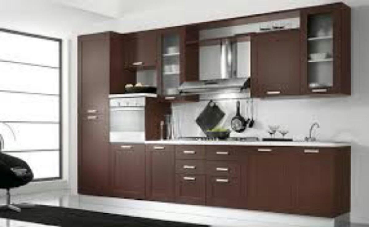 Muebles De Cosina Y Closets Puertas  U$S 180,00 en MercadoLibr