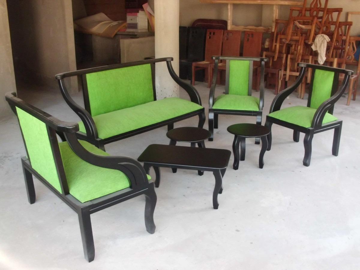 Muebles De Sala Modelo Catalan  U$S 380,00 en MercadoLibre