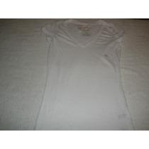 Camiseta Mujer Marca Aeropostale Talla Xs
