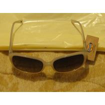 Gafas Fossil Gris Tranparente Originales Oferta!! ( 510 )