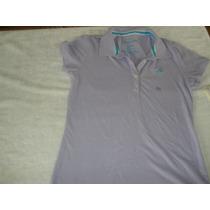 Camiseta Tipo Polo Marca Aeropostale Talla L