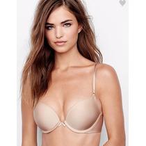 Brasier Victorias Secret Push-up Talla 32b