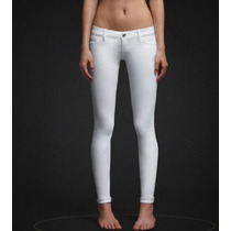 Hollister Jeans Jegging Mujer Talla 3 $55+envio Gratis