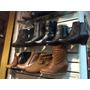 Zapatos Tipos Botines De Cuero Todos Los Modelos Que Ve
