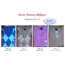 Sacos Tommy Hilfiger