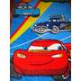 Toalla De Playa Disney De Cars ( 439 )
