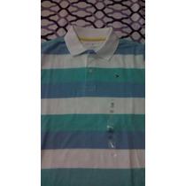 Camisetas Polo Y Tommy De Niños 8-10 Años