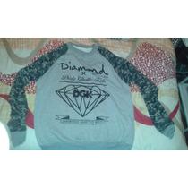 Diamond Buzo Swag