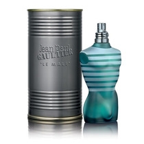 Perfume Jean Paul Gualtier Le Male 125ml Para Hombre
