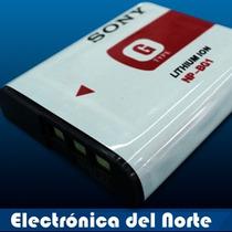 Bateria Para Camara Digital Sony Cybershot Np-bg1 Tipo G
