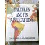 Libro. Calculo Diferencial Integral Y Sus Aplicaciones