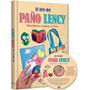 Libro Manualidades En Fieltro El Arte Del Paño Lency + Cd