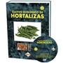 Libro Cultivo Ecologico De Hortalizas + Dvd En Oferta