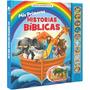 Libro Aventuras En 3d Historias Biblicas Con Sonido