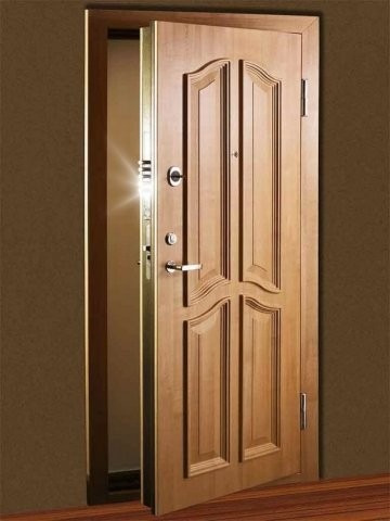 Puertas blindadas de seguridad u s en mercadolibre - Precio de puertas blindadas ...