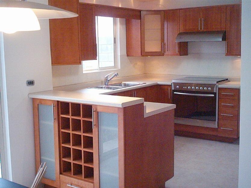 Quito muebles modulares de cocina closet ba os u s 130 for Muebles de cocina quito olx