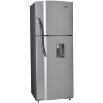 Refrigerador Haceb 244l Se, No Frost 244 Litros Silver Nuevo