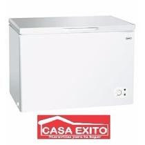 Congelador Horizontal De 11 Pies Smccg11hb 300 Litros