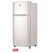 Refri Electrolux/ert21w6clw 2 Puertas Frost 215l-blanco/120v