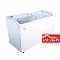Congelador Tempano 270y Dual 2pta 9.5 Ecasa