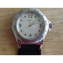 Regalo Reloj Original Relic Pr-6103 Fabricado Por Fossil