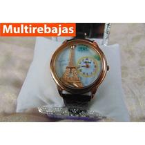 Reloj Elegante Varios Tipos Para Mujer ***oferta Navideña