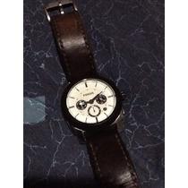 Reloj Fossil Original 100% Flamante
