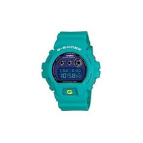 Promocioneslafamilia Relojes Casio Dw-6900 G-shock Turqueza