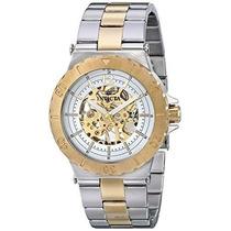Reloj Automatico Invicta Hombre Specialty 17242 Original